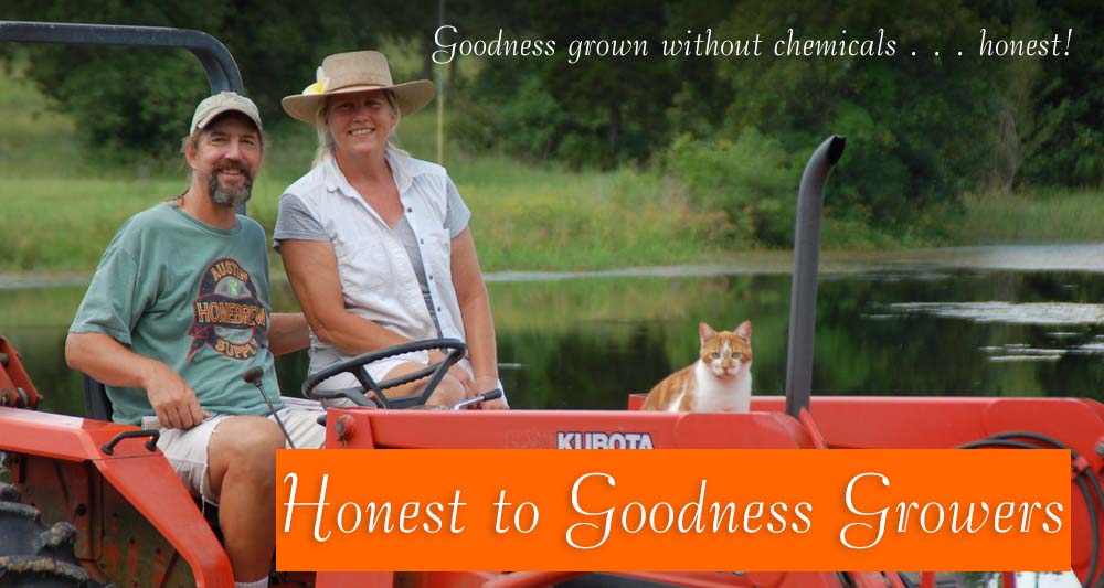 Honest to Goodness Growers